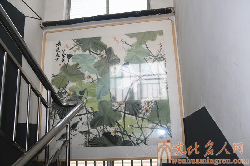赵凤茂中国画新作精品展