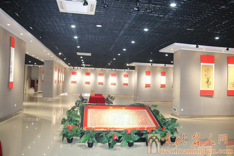 中国(潍坊)杨家埠木版年画七省市巡展临沂站