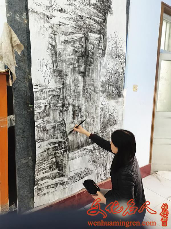 临沭县书画院