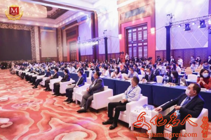 政府领导和中国500强企业出席亚洲品牌论坛